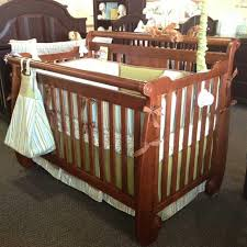 Converter Crib Find More Baby Infiniti Converter Crib For Sale At Up To 90