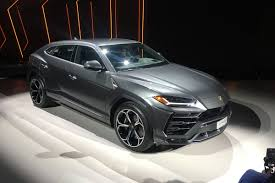 suv lamborghini interior new lamborghini urus super suv revealed with 641bhp auto express