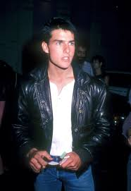 tom cruise u0027s first girlfriend has come out of the woodwork to talk
