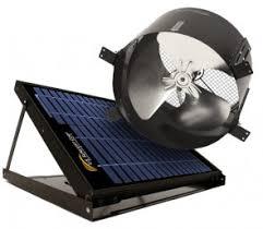 us sunlight solar attic fans
