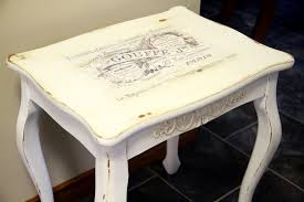Shabby Chic Coffee Tables French Provincial Shabby Chic Coffee Table Makeover I Restore Stuff