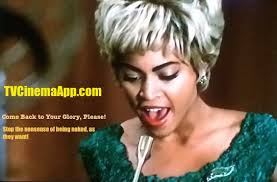 I Rather Go Blind By Etta James Darnell Martin U0027s Cadillac Records Beyonce Knowles Singing To