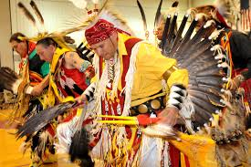 american indian powwow marks 10th year of honoring traditions