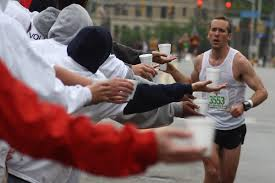 how to watch the pittsburgh marathon with a pint in your hand