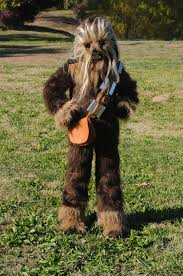 chewbacca star wars costume halloween pinterest star wars