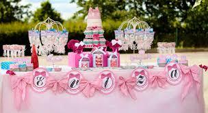 deco de table pour anniversaire tables de fête la sweet table prima
