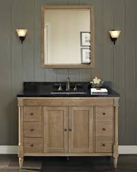 Modern Bathroom Vanities Toronto Neat Design Fairmont Bathroom Vanities Fairmont Rustic Chic 48
