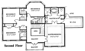 european style house plan 4 beds 3 50 baths 3100 sq ft plan 325 251