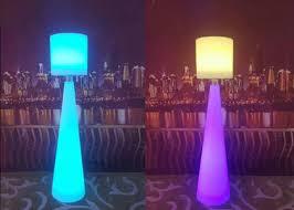 Quality Floor Lamps Led Pillar Lights On Sales Quality Led Pillar Lights Supplier