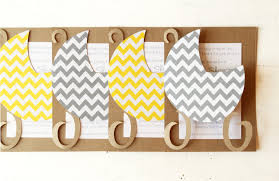colors neutral baby shower invitations