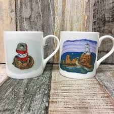 designer mugs gifts for the home a beautiful range of jersey gifts to enhance