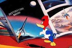 philosophy science portal walter lantz u0027s woody woodpecker