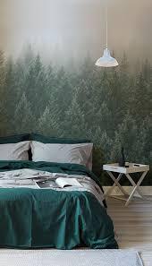 Best  Forest Bedroom Ideas On Pinterest Wall Murals Bedroom - Bedroom wallpapers ideas
