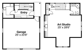 floor plans for garages wondrous design garage homes floor plans 13 free two story house