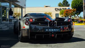 pagani huayra carbon edition pagani huayra pacchetto tempesta specs technical data 17