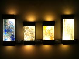 Decorative Lights For Homes Home Decor Lighting Blog Ideas Incredible Wall Art Breathingdeeply