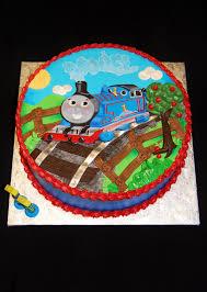thomas the train birthday cake to celebrate your only son u0027s