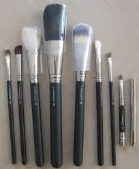 mac brushes guide to fake vs authentic mac brushes ebay