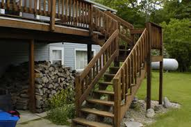 Deck Stairs Design Ideas Deck With Stairs Best Images Collections Hd For Gadget Windows