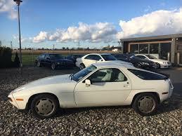 porsche 928 white porsche 928 s manual kimbex dream cars