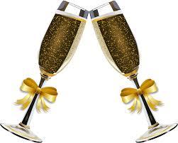 champagne glass svg clipart champagne glass remix 4