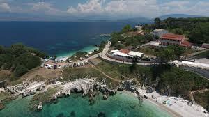 corfu villas for sale 264 sqm north east