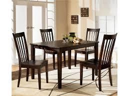 Ashley Furniture Dealer Login Ashley Furniture Hyland 5 Piece Dining Set With Rectangular Table