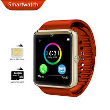 smart watches android smart gt08 bluetooth health android wear smartwatch