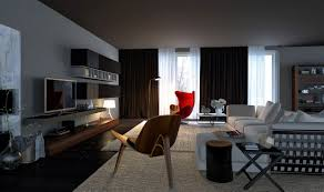 clean lines living room urban living room ideas with this living room holds