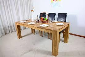 rustic oak kitchen table rustic wood dining room tables createfullcircle com