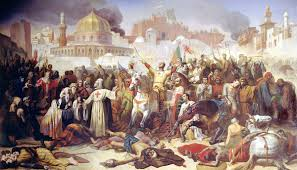 facts about the history of thanksgiving siege of jerusalem 1099 wikipedia