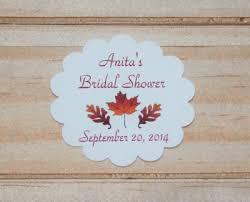 bridal shower favor tags bridal shower favor tags rsvp custom creations
