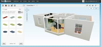 3d Floor Plans Free by Free Floor Plan Software Floorplanner Review