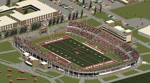 west texas a u0026m university student stadium referendum