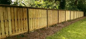 jacksonville fence company darmata fence