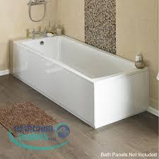 online bathroom store linton 1600 x 700 single ended fibreglass