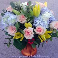 Florist Dallas Dallas Florist Flower Delivery By My Obsession Floral