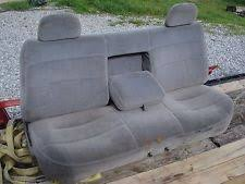 Dodge Truck Bench Seat Ford Bench Seat Ebay