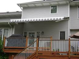 Deck Awning Awning Examples U0026 More Des Moines Ia Bonita Springs Naples Fl