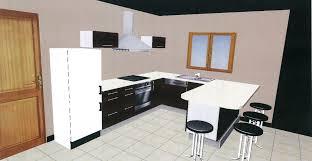 plan de cuisine en 3d gratuit
