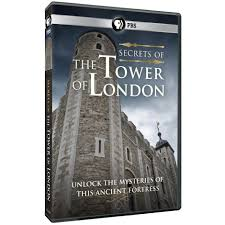 Buy Flags In London Secrets Of The Tower Of London Dvd Shop Pbs Org