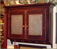 Antique Red Kitchen Cabinets by Kitchen Two Colour Kitchen Units Dark Wood Kitchen Cabinets Red