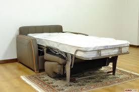 piccolo divano letto divano letto matrimoniale moderno in pelle