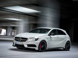 mercedes a45 amg 2014 pictures information specs