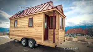 micro houses are the next big trend in housing youtube