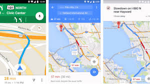 How Does Google Maps Track Traffic Google Maps Will Now Figure Out Your Destination Without Asking