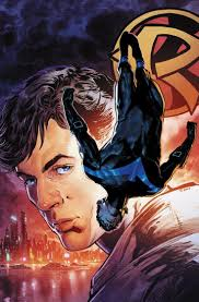 129 best nightwing images on pinterest batman clocks and the