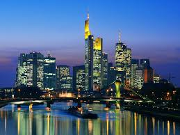 Cityscape Wallpaper by Germany City Skyline Wallpaper