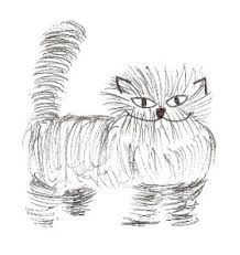 how to draw a cat an easy guide to drawing cats