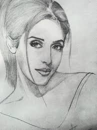 asin sketch by naveen touchtalent for everything creative